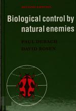 Biological Control by Natural Enemies
