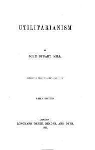 Utilitarianism     Third edition PDF