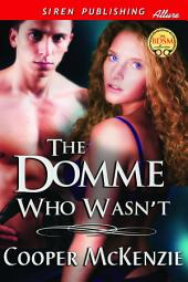 The Domme Who Wasn't [Club Esoteria 14]