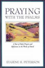 Praying with the Psalms PDF