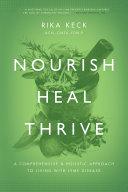 Nourish, Heal, Thrive
