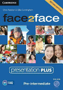 face2face Pre intermediate Presentation Plus DVD ROM PDF