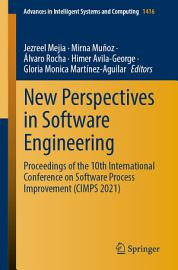 New Perspectives in Software Engineering PDF