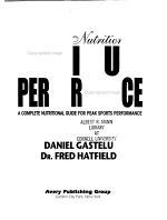 Dynamic Nutrition for Maximum Performance PDF