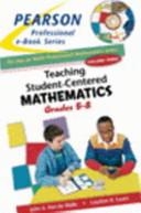 Teaching Student Centered Mathematics  Vol  3 Book