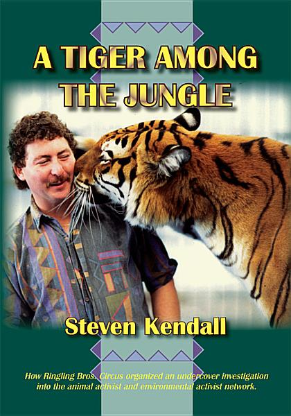 Download A Tiger Among the Jungle Book