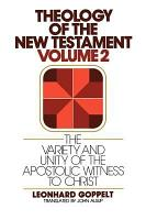 The Variety and Unity of the Apostolic Witness to Christ PDF