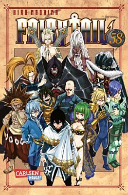 Fairy Tail 58 PDF