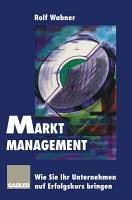Markt Management PDF