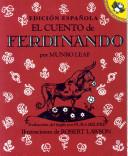Cuento De Ferdinando El The Story Of Ferdinand With Cd Book PDF