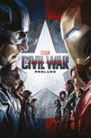 Marvel Cinematic Collection Vol  7  Captain America Civil War Prelude PDF