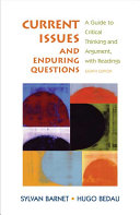 Current Issues and Enduring Questions Book