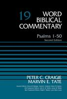 Psalms 1 50  Volume 19 PDF