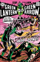 Green Lantern (1960-) #77