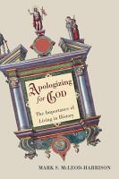 Apologizing for God PDF