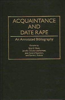 Acquaintance and Date Rape PDF