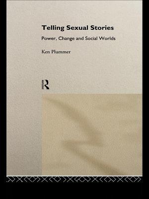 Telling Sexual Stories PDF