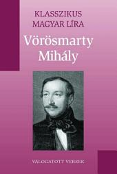 Vörösmarty Mihály versei