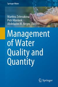 Management of Water Quality and Quantity