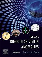 Pickwell s Binocular Vision Anomalies E Book PDF