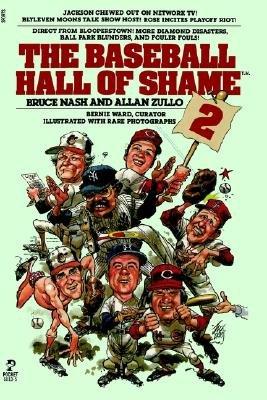 Baseball Hall of Shame 2 PDF