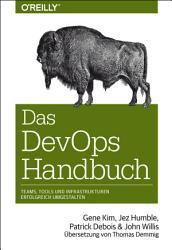 Das DevOps Handbuch PDF