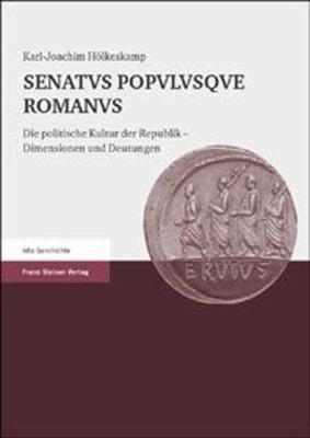 Senatus populusque romanus PDF