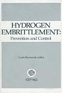 Hydrogen Embrittlement Book