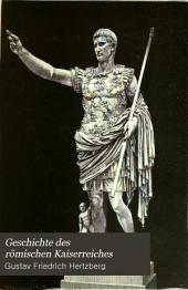 Geschichte des römischen Kaiserreiches