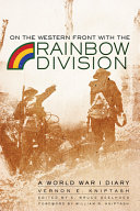 On the Western Front with the Rainbow Division