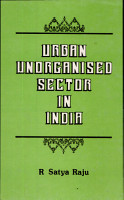 Urban Unorganised Sector in India PDF
