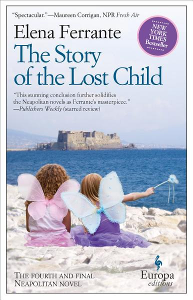 Download The Story of the Lost Child Book
