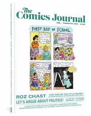 The Comics Journal  306 PDF
