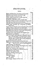 Annals of Peterhead, from its foundation