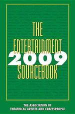 The Entertainment Sourcebook 2009