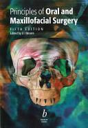 Principles of Oral and Maxillofacial Surgery PDF