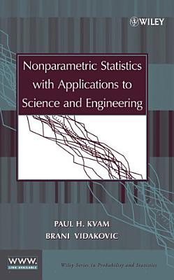 Nonparametric Statistics with Applications to Science and Engineering PDF
