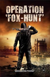 Operation    Fox Hunt    Book