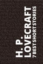 7 best short stories by H  P  Lovecraft PDF