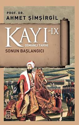 Kay   IX  Sonun Ba  lang  c   PDF