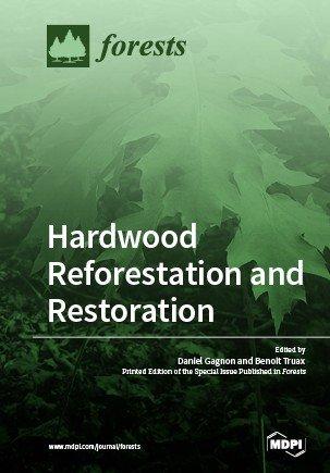 Download Hardwood Reforestation and Restoration Book
