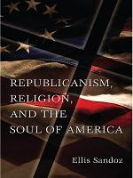 Republicanism  Religion  and the Soul of America PDF