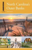 Insiders  Guide   to North Carolina s Outer Banks PDF