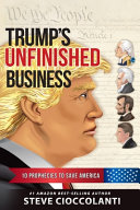 Download Trump s Unfinished Business Book