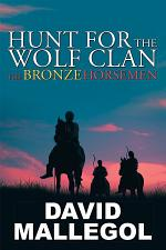 Hunt for the Wolf Clan