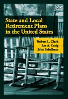 State and Local Retirement Plans in the United States PDF