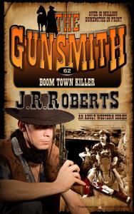 Boom Town Killer