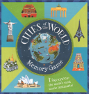 Cities of the World Memory Game