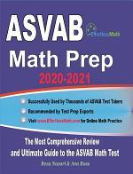 ASVAB Math Prep 2020-2021