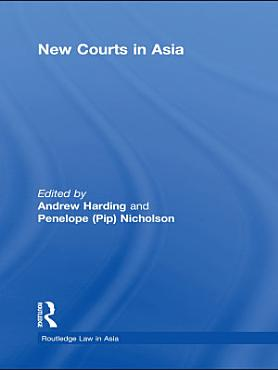 New Courts in Asia PDF